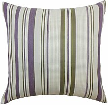 The Pillow Collection Zelag Bettwäsche-Set,