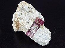 The Russian Stone Rare Gem Bixbite Red Emerald