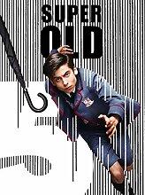 The Umbrella Academy Season 1 Poster auf