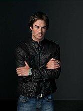 The Vampire Diaries Season 6 Poster auf