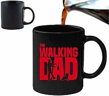 The Walking Dead 'The Walking Dad' - Fun