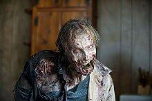 The Walking Dead Season 8 Poster auf