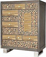 The Wood Times Kommode Texas, FSC100%, 11