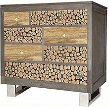 The Wood Times Kommode Texas, FSC100%, 7