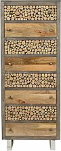 The Wood Times Kommode Texas, FSC100%, 8