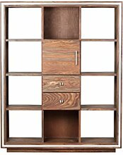 The Wood Times Regal Sheva, FSC100, 1 Tür, 2
