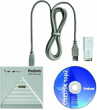 Theben 9070409 PC-Set Obelisk TOP2