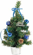 THEE Mini Innen Künstlicher Weihnachtsbaum