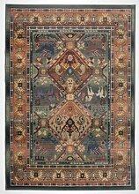 Theko Orient-Teppich, Leonie«, Melange-Effekt,