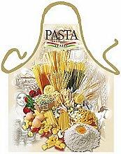 Themen/Motiv-Fun/Spaß-Grill/Kochschürze/ Thema Italien/Nudeln: Pasta Italia - inkl. Spaß-Urkunde