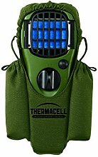ThermaCELL MR-H Mosquito Repellent Appliance Holster - Olive Garten, Rasen, Wartung