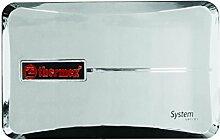 Thermex System 800 Chrom, Elektrische