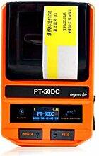 Thermische Etikettenmaschine PT-50DC Bluetooth