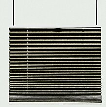 THERMO BLACK OUT PLISSEE 100x120 cm FALTROLLO