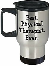 Thermobecher für Physiotherapeuten, ideal als