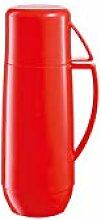 Thermobecher mit Tasse 0,30 l Family Farben