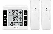 Thermometer Digital Innen NeKan