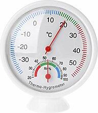 Thermometer für Innen- und Außenbereich,