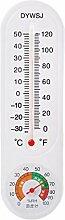 Thermometer/Hygrometer für den Innen- und