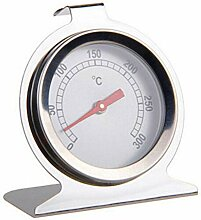 Thermometer, Kochen, Ofen, Thermometer, Analog,