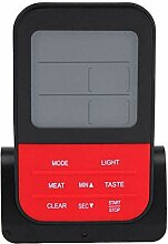 Thermometer Wireless Digital Thermometer, BBQ