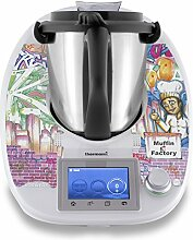 Thermomix Aufkleber Sticker Stickerdream