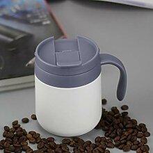 Thermosbecher 330 ml Kaffeebecher Vakuum Becher