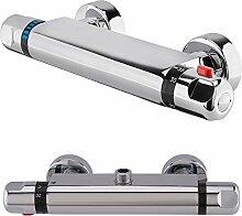 Thermostat Dusch Armatur Duscharmatur Aufputz Badezimmerarmatur Duschbatterie DTA01