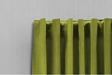 Thermovorhang mit Ösen (1 Stück), verdunkelnd