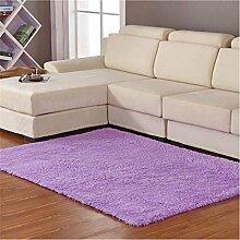Thick Ultra-kompakte im europäischen Stil Modern Minimalist Wohnzimmer Couchtisch Teppich, Schlafzimmer voller Teppiche, Bettdecke / Matratze / Mat ( farbe : #3 , größe : 1.4*2m )