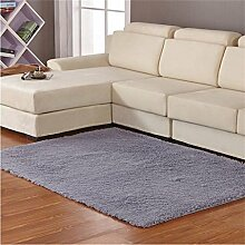 Thick Ultra-kompakte im europäischen Stil Modern Minimalist Wohnzimmer Couchtisch Teppich, Schlafzimmer voller Teppiche, Bettdecke / Matratze / Mat ( farbe : #9 , größe : 0.8*2m )