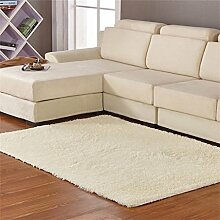 Thick Ultra-kompakte im europäischen Stil Modern Minimalist Wohnzimmer Couchtisch Teppich, Schlafzimmer voller Teppiche, Bettdecke / Matratze / Mat ( farbe : # 5 , größe : 1.4*2m )