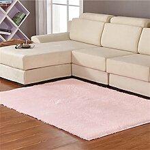 Thick Ultra-kompakte im europäischen Stil Modern Minimalist Wohnzimmer Couchtisch Teppich, Schlafzimmer voller Teppiche, Bettdecke / Matratze / Mat ( farbe : # 6 , größe : 1.2*2m )