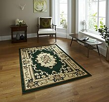 Think Rugs Marrakesh Teppich, 60 x 105 cm,