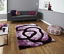 Think Rugs Noble House NH 659Teppich 150x