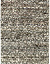 Think Rugs - OCR Satin recyceltem Seide Boden