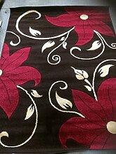 Think Rugs Teppich, 160 x 220 cm, Verona OC15