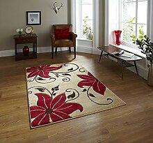 Think Rugs Verona OC15 Teppich, 60 x 225 cm,