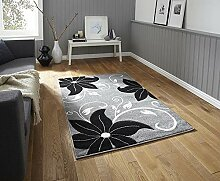 Think Rugs Verona OC15 Teppich, 80 x 150 cm,