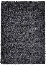 Think Rugs Vista 2236 Shaggy Heat Set Garn,