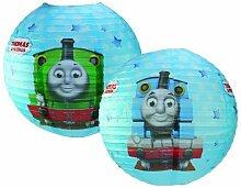Thomas & Friends Thomas die kleine Lokomotive Papier-Lampenschirm