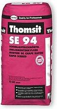 Thomsit Spachtelmasse SE 94 Schnellestrichmörtel wSE94