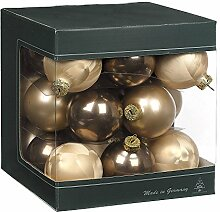 Thüringer Glasdesign Weihnachtsbaum Deko
