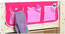 Thuka Kids Stofftasche pink