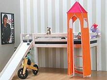 Thuka Kinder Turm Spielturm für Kinderbett
