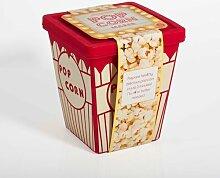 Thumbs Up Popcorn Behälter für die Mikrowelle,