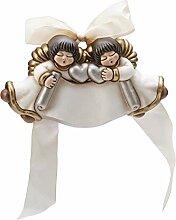 THUN ® - Engelpaar mit Schildchen