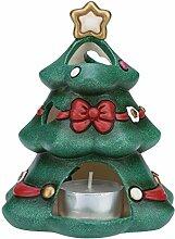 Thun Kerzenhalter in Form eines Weihnachtsbaums
