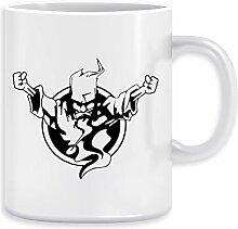Thunderdome Kaffeebecher Becher Tassen Ceramic Mug