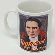 Thurston The Great Tasse